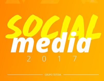 Social Media - Grupo Tutoia