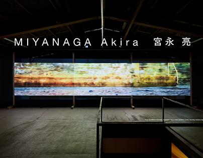 MIYANAGA Akira Portfolio(Under construction)