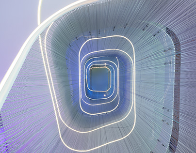 Digital Transformation Centre I VOX Architects