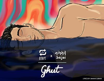 GHUT - Album Art