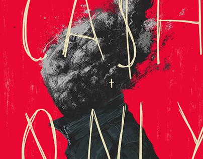 Cash Only x Alternative Poster