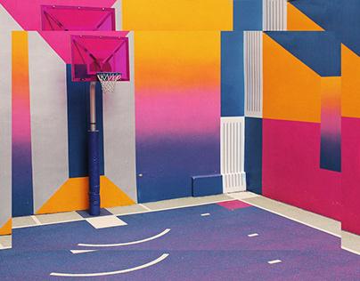 Pigalle Basketball Paris