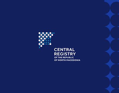 Central Registry Rebranding