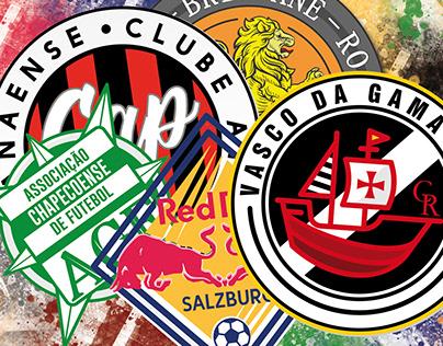Crest Redesign 2019