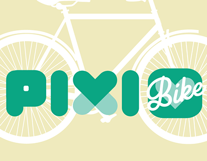 PIXI Bike classy rides for kids!