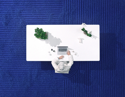 Squarespace - Make it