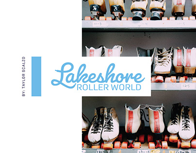 Lakeshore Roller World Finals