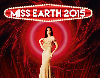 Angelia Ong Miss Earth 2015