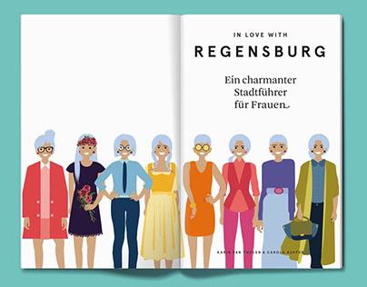 In Love With Regensburg
