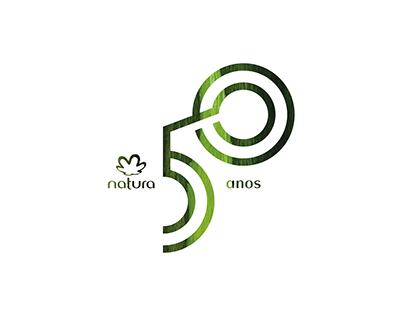 Natura 50 anos