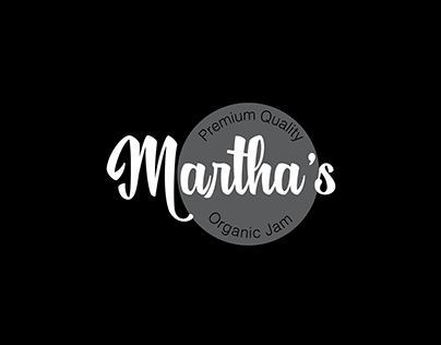 Martha's Jam
