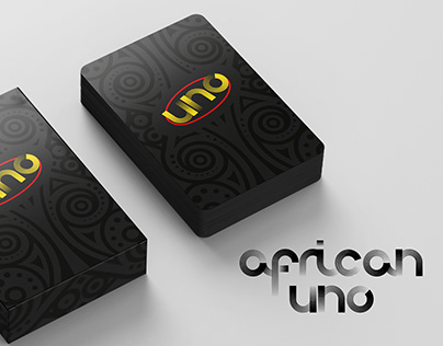 AFRICAN UNO