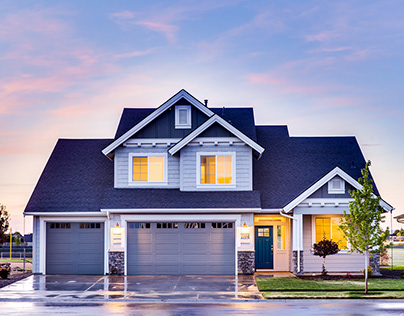 Real Estate in Pexel Photos | Matthew Gorelik
