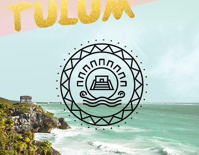 Branding  |  Playa Del Carmen, Mexico - Event