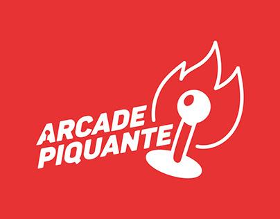 Arcade Piquante Logo