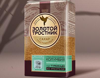 Zolotoy Trostnik - the sweetest moments!