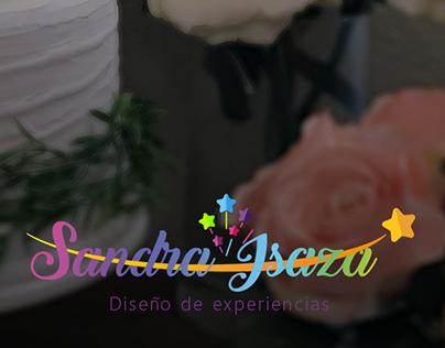 Piezas digitales Sandra Isaza Eventos