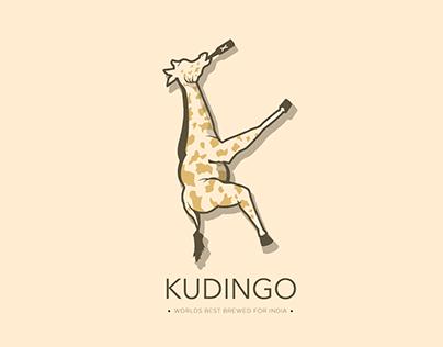 Kudingo Three