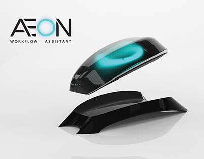 Aeon - Workflow Assistant