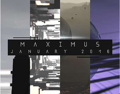 Maximus January 2016 Collection
