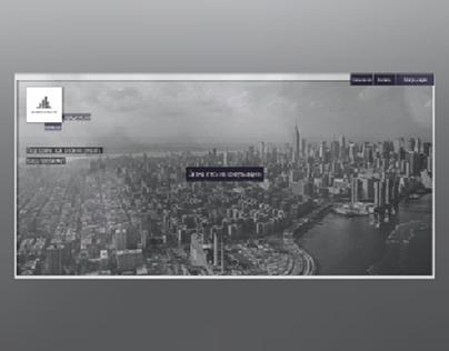 Web-design|Сайт для юр. компании