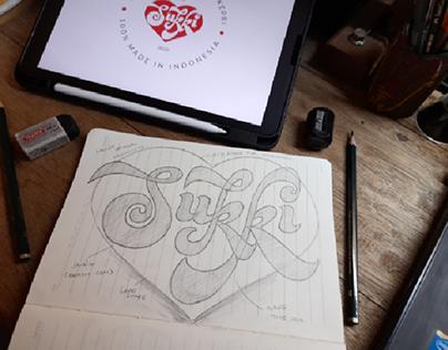 Sukki Logo Project