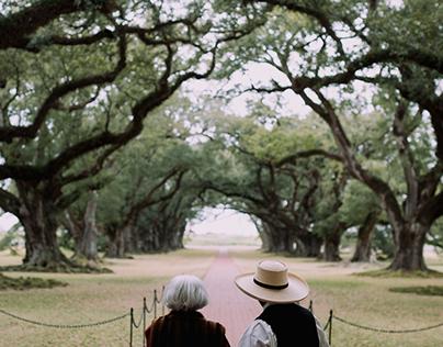 On the Road II | Louisiana