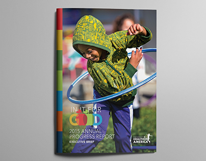 Partnership for a Healthier America Annual Report
