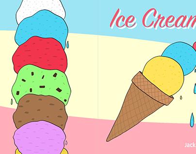 Ice Cream   Sequential Thinking