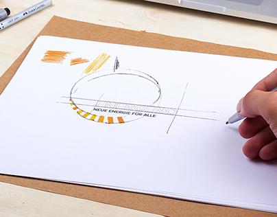 Energeno - Web & Corporate Design