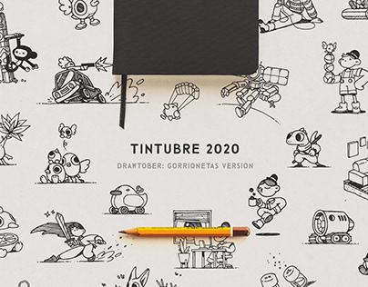 Tintubre 2020