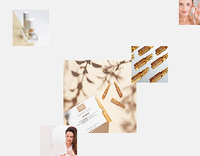 MartiDerm - Art Direction & UX/UI Design