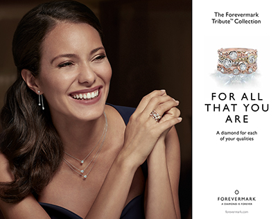 Forevermark - Tribute Collection