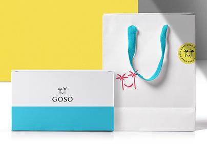 GOSO Footwear