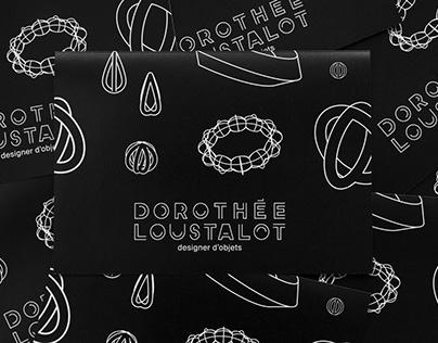 Dorothée Loustalot, Identité