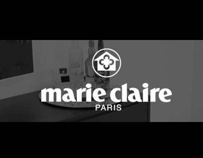 Marie Claire Furniture - Web Design