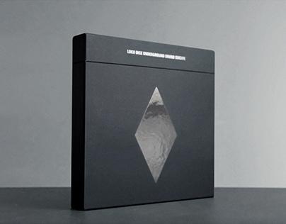 𝕷𝖔𝖈𝖔 𝕺𝖎𝖈𝖊 »Underground Sound Suicide« Box