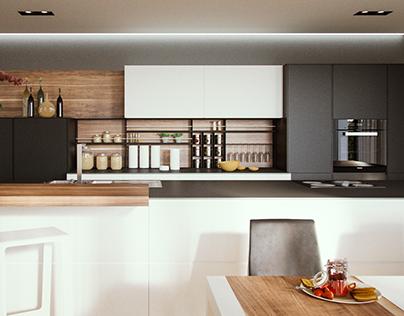 kitchen F