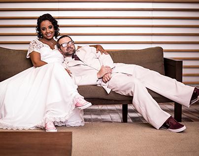 Vanessa e Renato