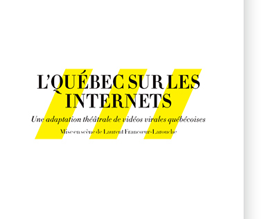 L'Québec sur les Internets