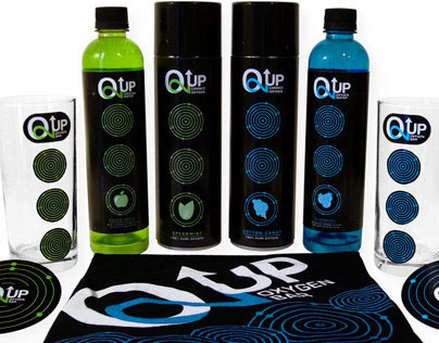 O2UP Oxygen Bar