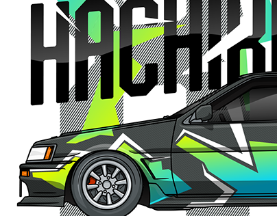Hachiroku86