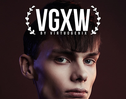 """""""FAUNS"""" editorial for VGXW magazine"""
