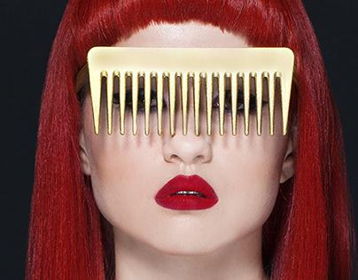 MG Beauty Center adverts