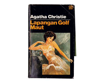 Agatha Christie a Novel Response