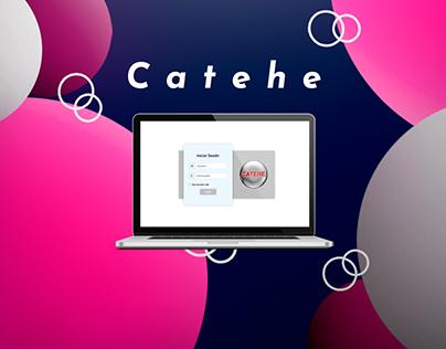 Catehe