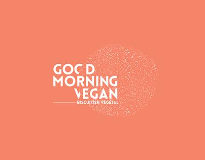 Good Morning Vegan