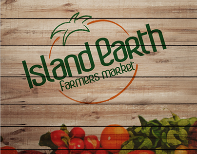 Island Earth Farmers Market
