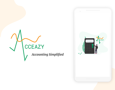 Acceazy | Simplified Accounting App