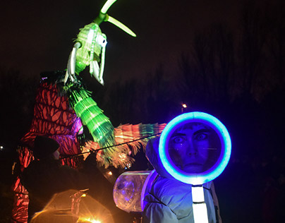 Luminous Landscapes 2016 with The Lantern Company